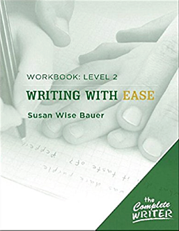Writing With Ease Level 2