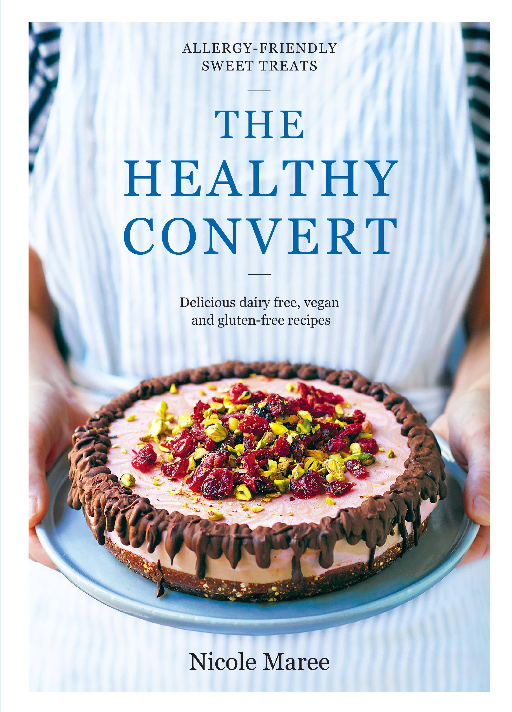 The Healthy Convert CVR.jpg