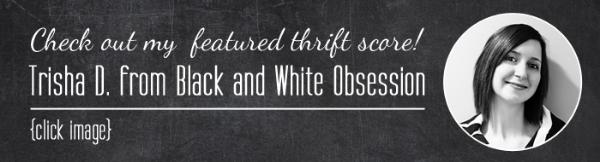 Black & White Obsession  |  Instagram  +  Twitter