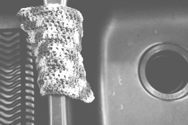 Weekly Challenge: Crochet Washcloths on heypoletti