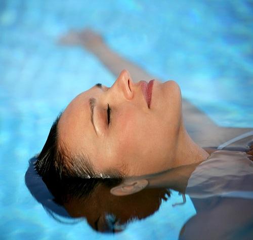 Woman Relaxing in Water 2.jpg