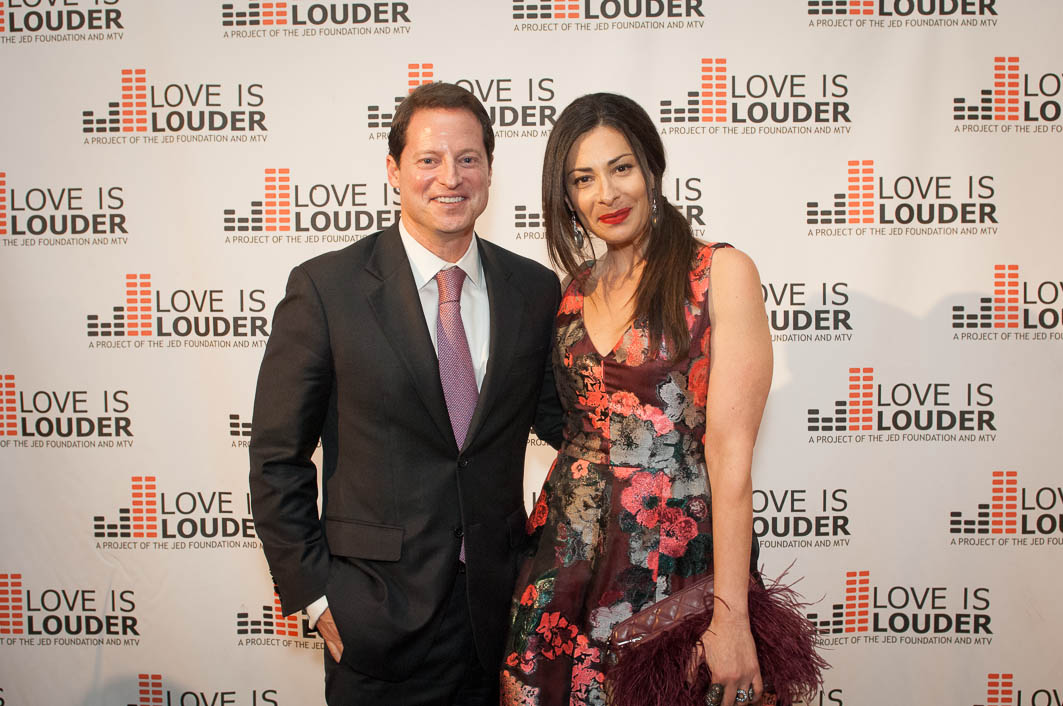 Michael Meyers and Stacy London of TLC's  What Not to Wear.