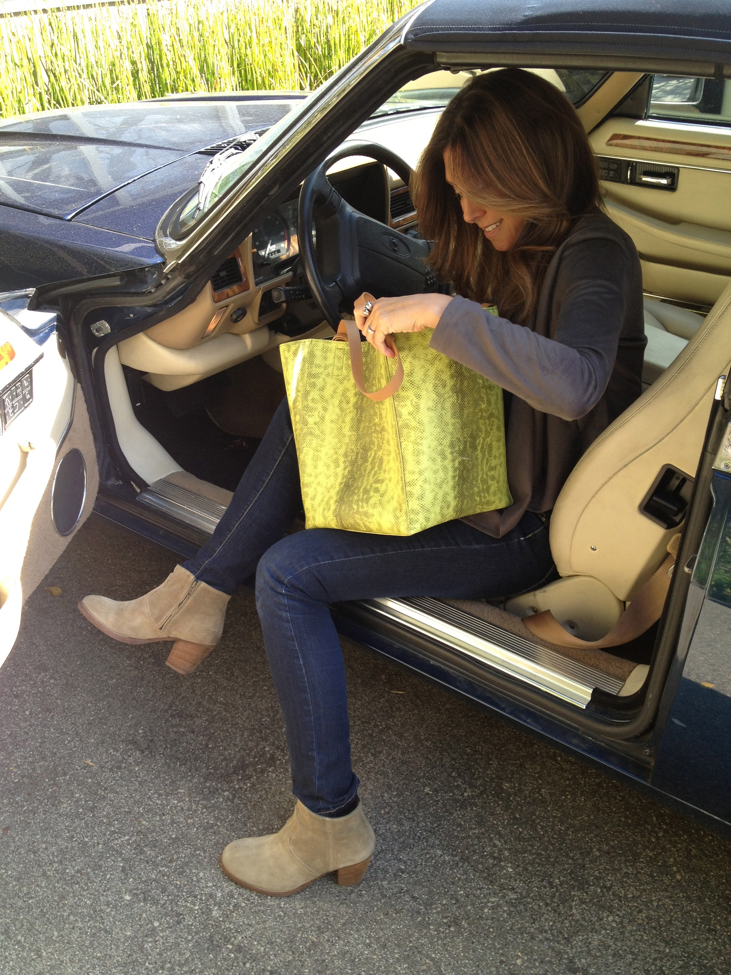 Vince Camuto Coco Tote  on sale now for $132.99