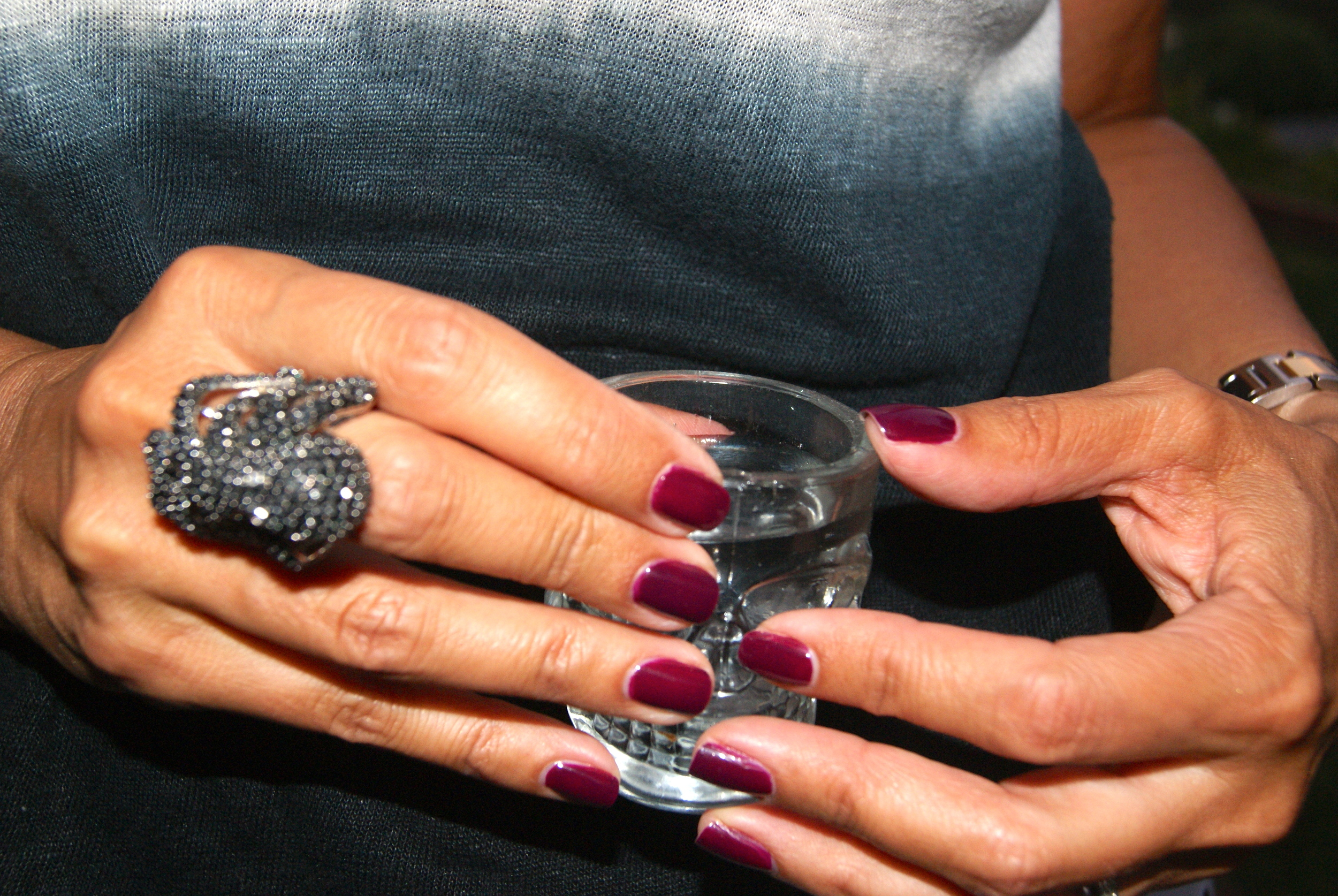 Nail Color: OPI,  In the Cable Car-Pool Lane, $9