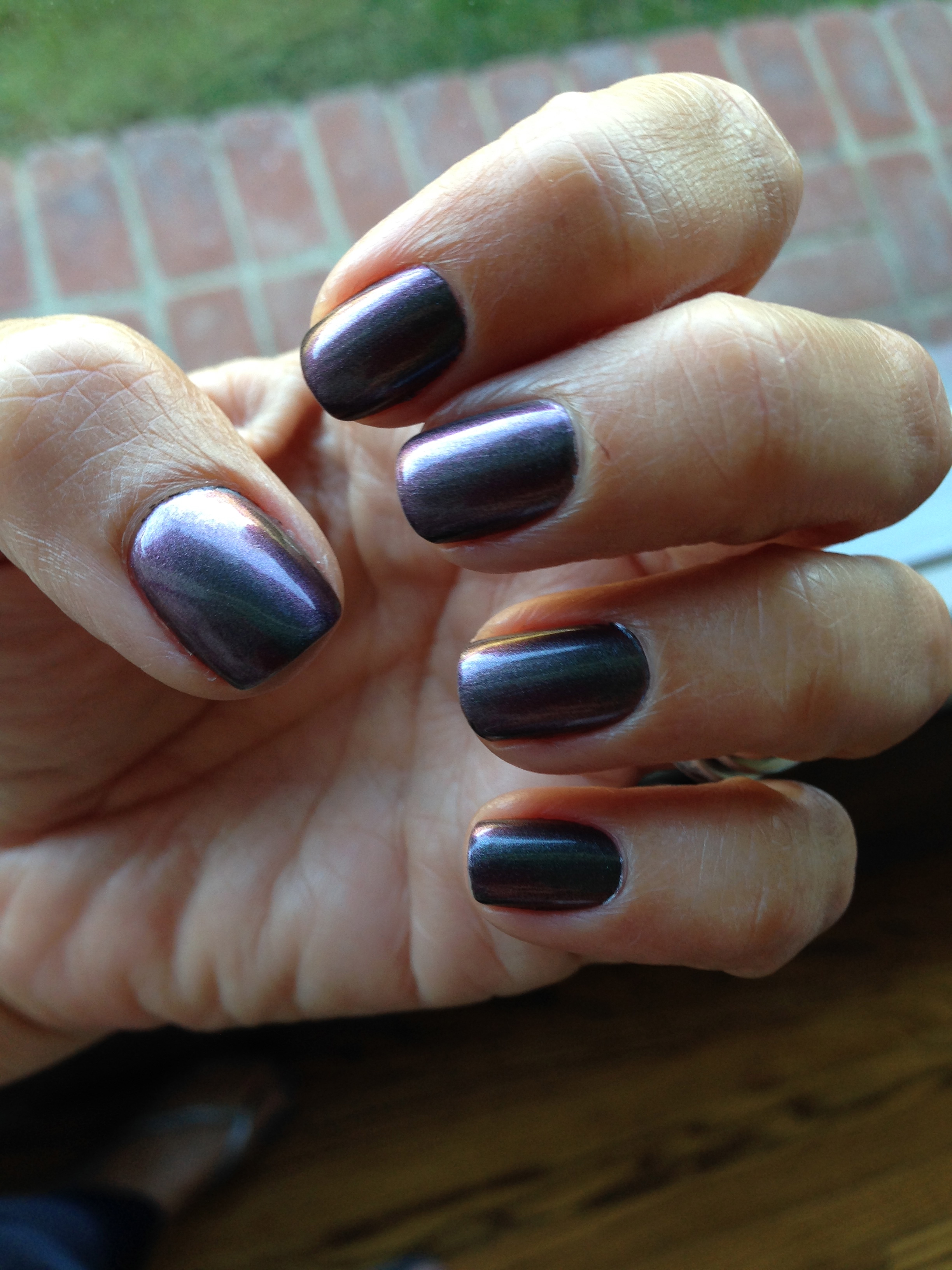 Essie Fall 2013 - Just for the Twill of It. $5.50