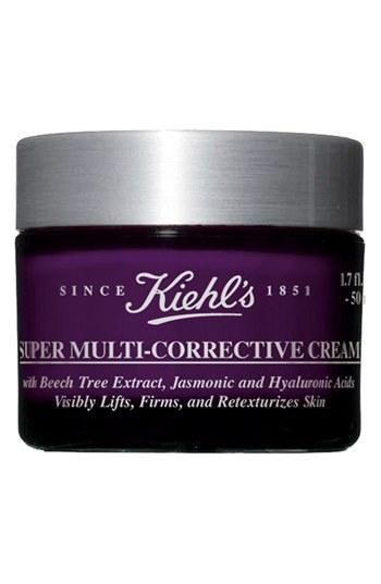 Kiehls Super Multi-Corrective Cream, $62