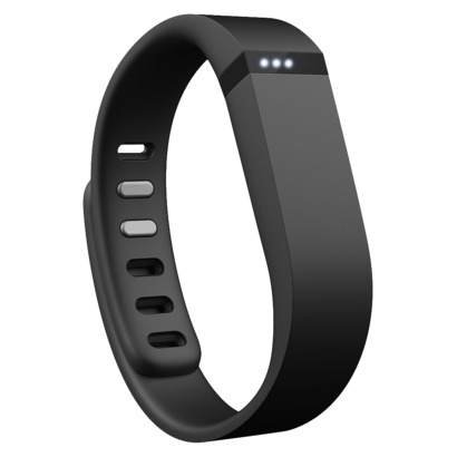 Fitbit Flex Wireless Wristband. Available at Target, $99.99
