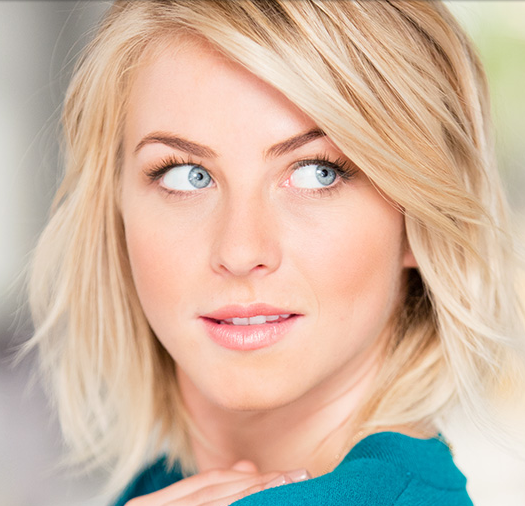 Julianne Hough for  Proactive