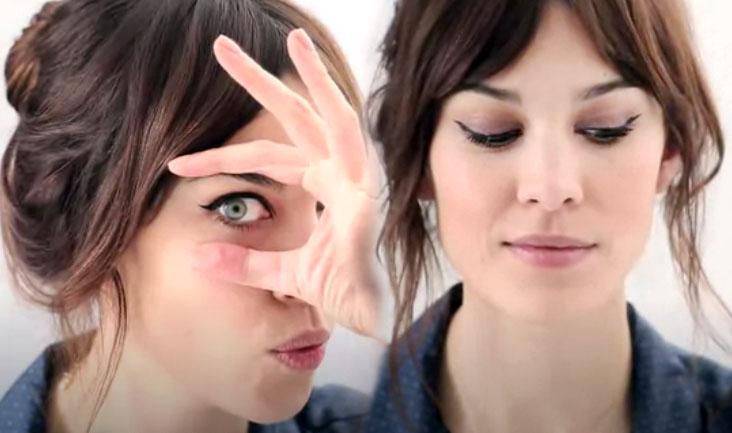 Alexa Chung for Eyeko Limited Edition Eye Do Mascara & Liquid Eyeliner Set, $39 at Sephora.
