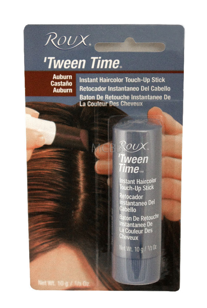 Roux Tween Time Temporary Hair Touch up stick , $10
