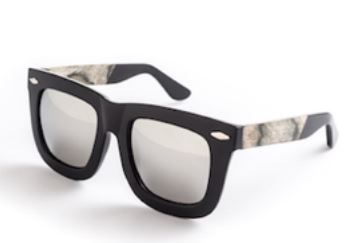 Silvano sunglasses, $110