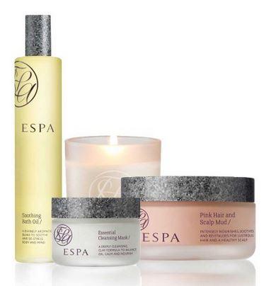 Espa, Relaxing Moments, $168
