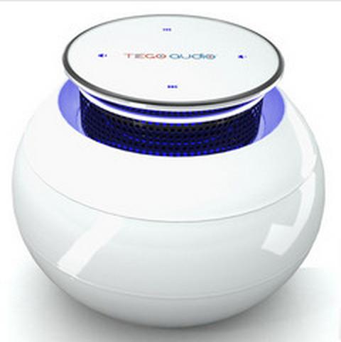 Tego Audio  CERA Wireless Portable Speaker , $89