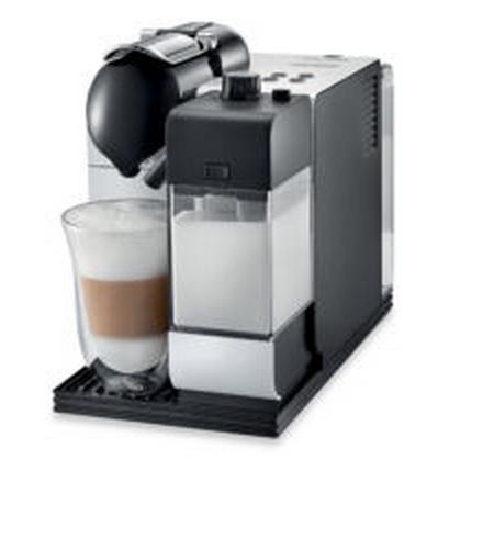 Nespresso Machine-   De'Longhi Lattissima Plus  , $399