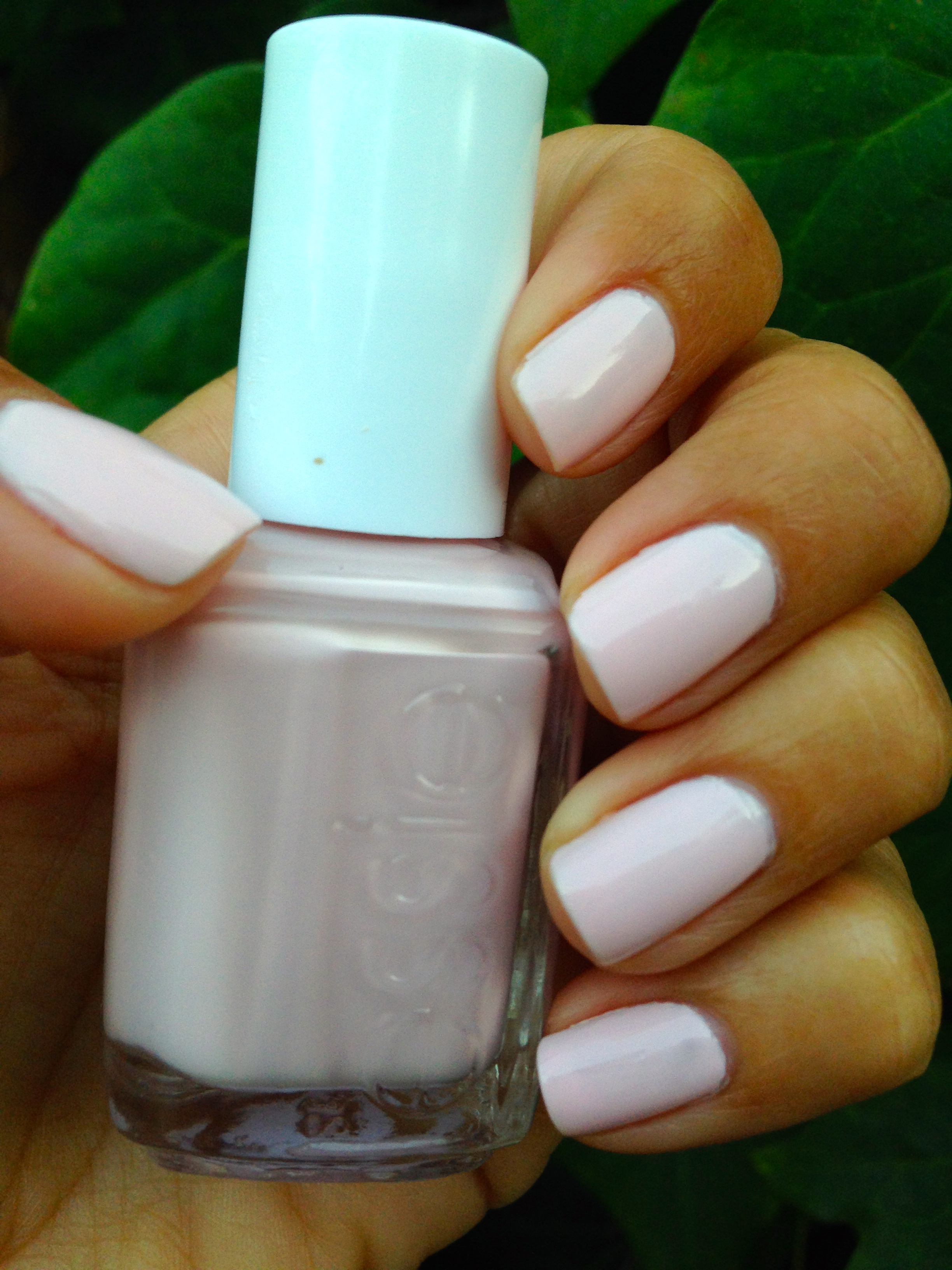 essi nail color: Romper Room, $8.50 .