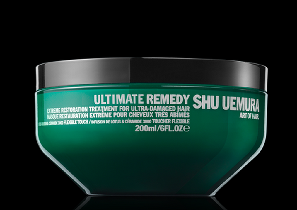 Shu Uemera Ultimate Remedy Treatment  ,   $68