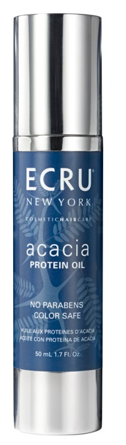 ECRU New York Acacia Protein Oil  , $30