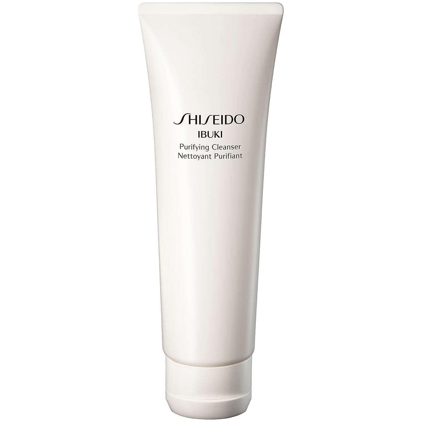 Shiseido Ibuki Purifying Cleanser  , $30