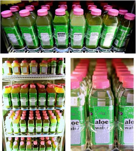 For store locations and more information see  Juicepress.com .