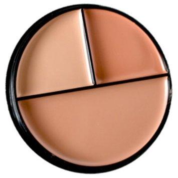 Judith August Orange Masking Creme-Superior Cover for Dark Circles, $25