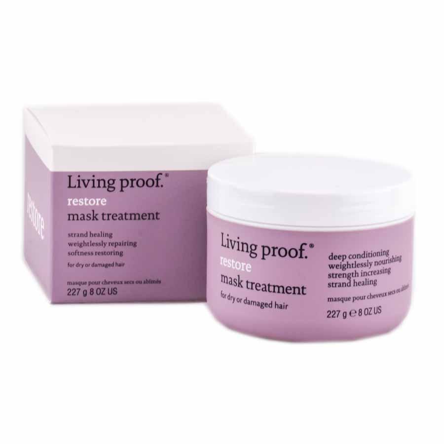Living Proof Restore Mask, $42