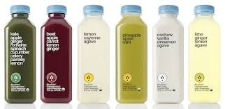 Cold. Pressed. Raw. Juices and Cleanse Program Available Here