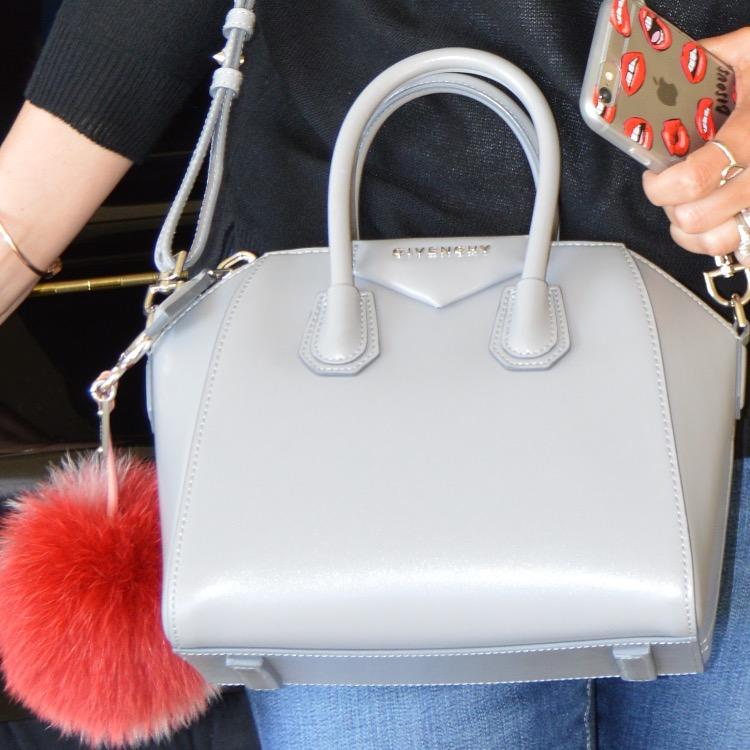 Givenchy Mini Antigona Satchel