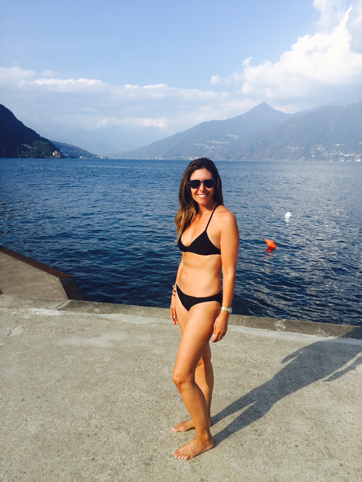 Melissa Meyers Bikini Fashion