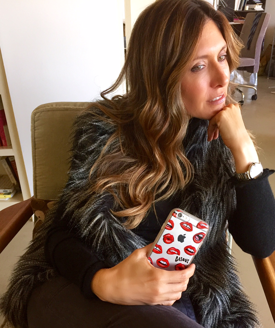 MelissaMeyers & the Sonix iPhone 6/6s case