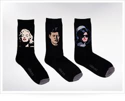 "C ulture Sock ""Pair"" of 3 Socks"
