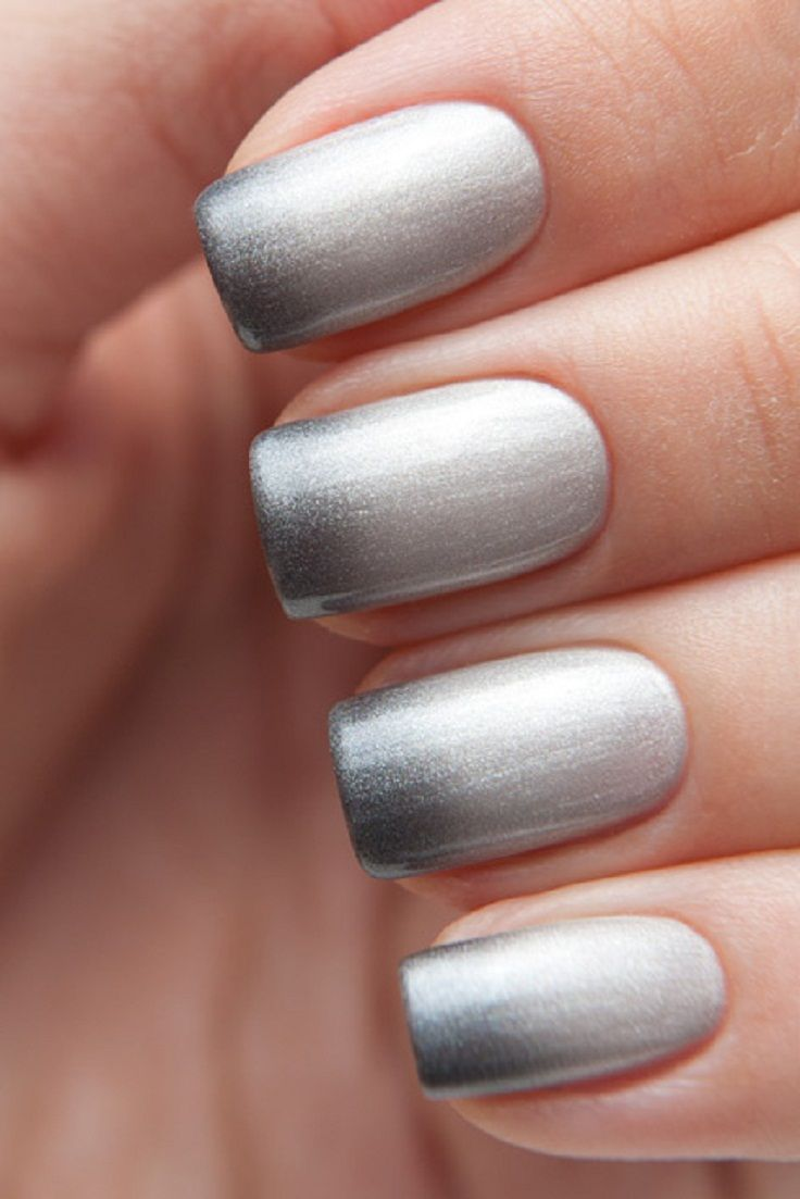 Ombre Nails - Melissa Meyers