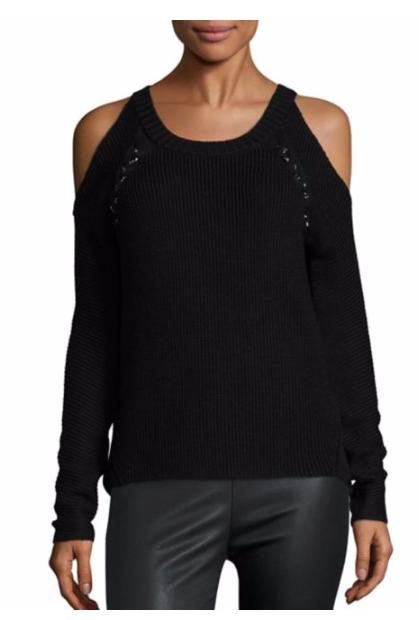 romy brook sweater