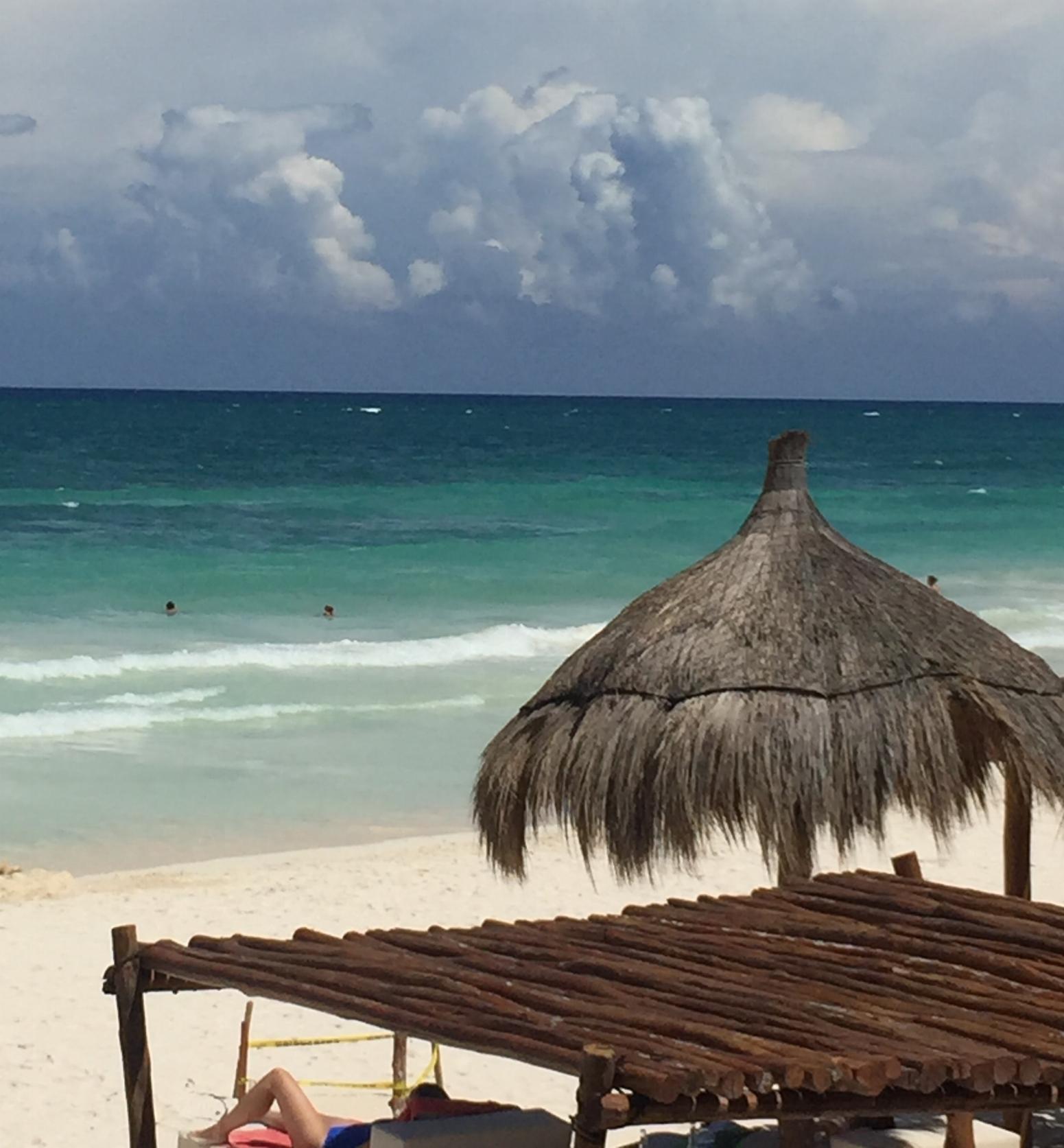Sanara Tulum Beachside