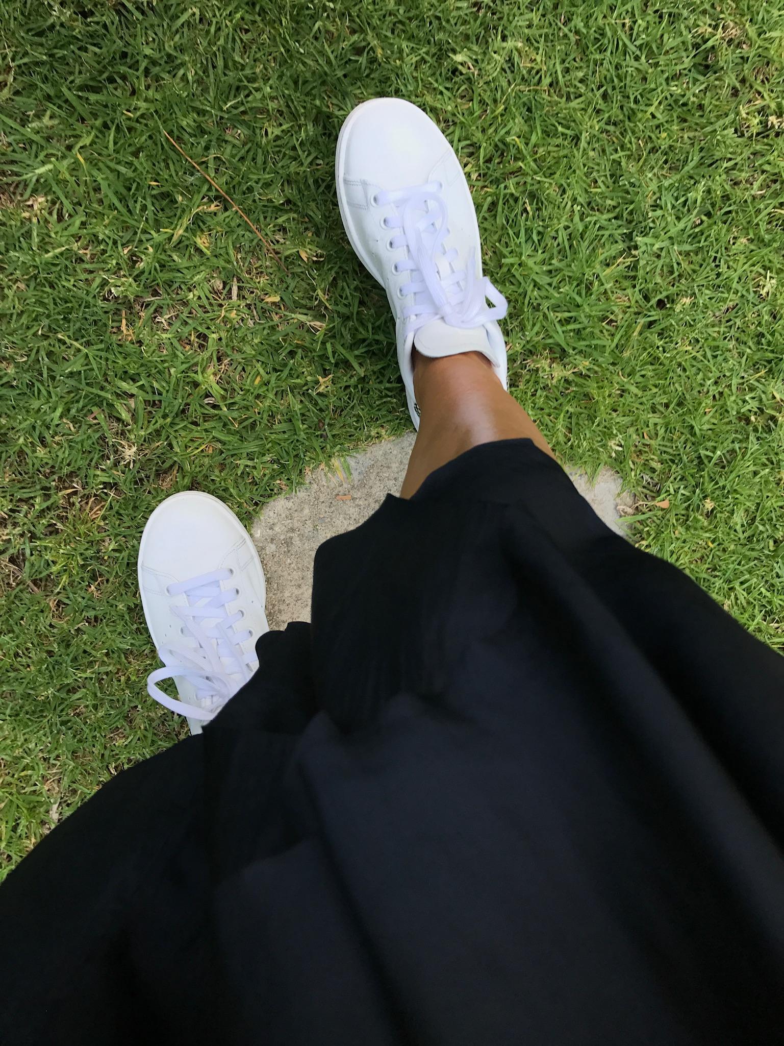 adidas + Melissa Meyers