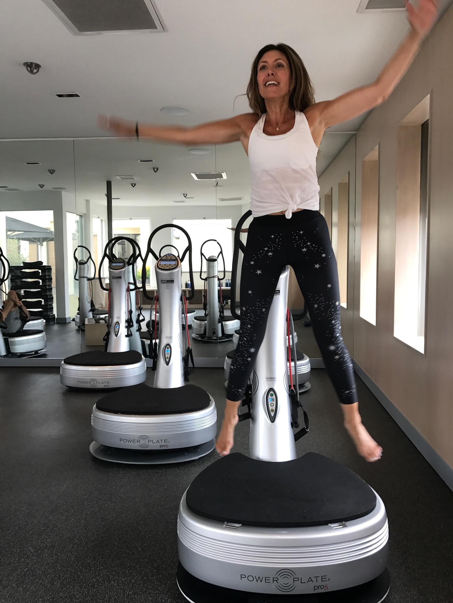 Melissa Meyers + Platefit + Ultracor