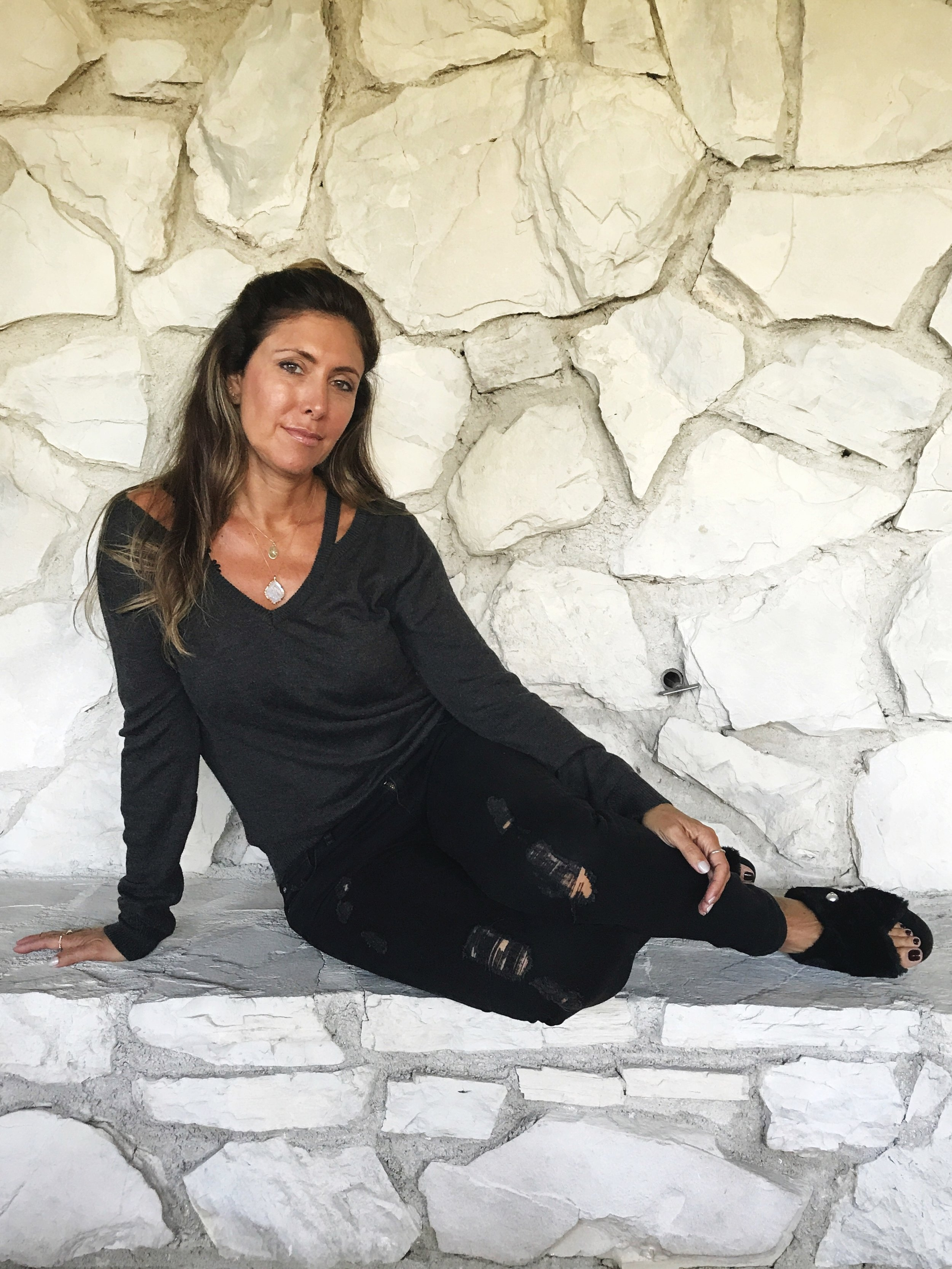Melissa Meyers Furry Slides