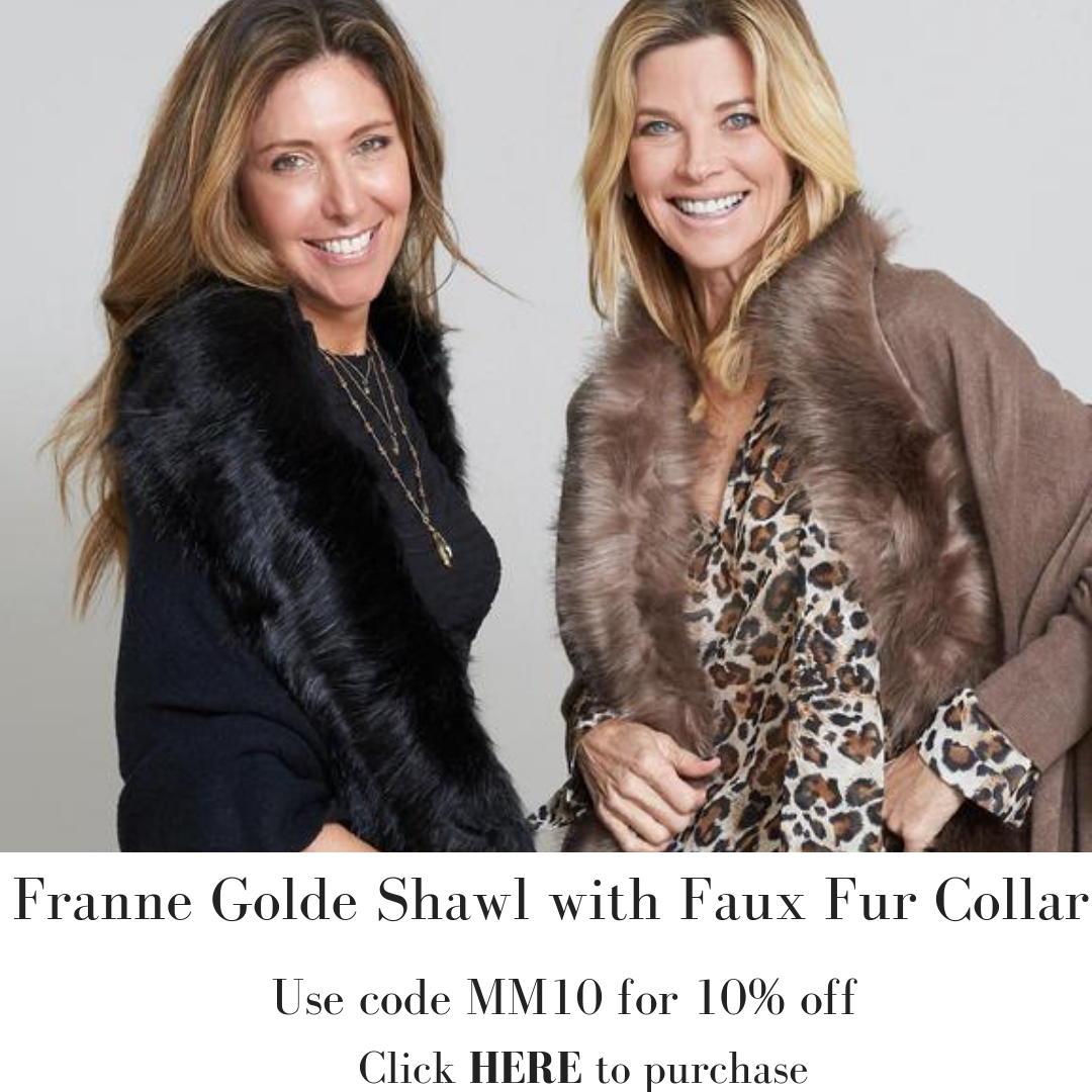 Melissa Meyers + Franne Golde
