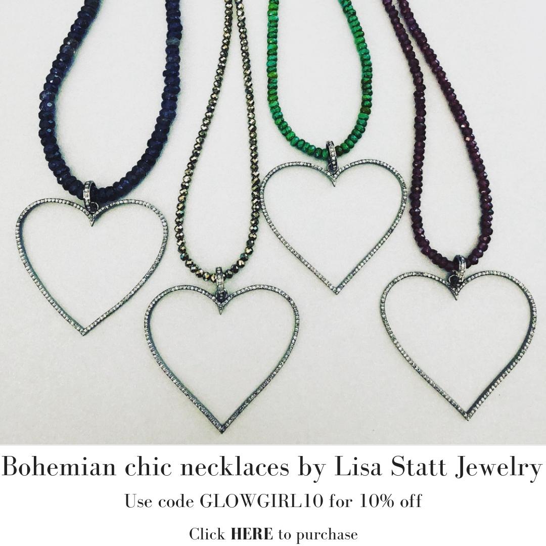 Melissa Meyers + Lisa Statt Jewelry