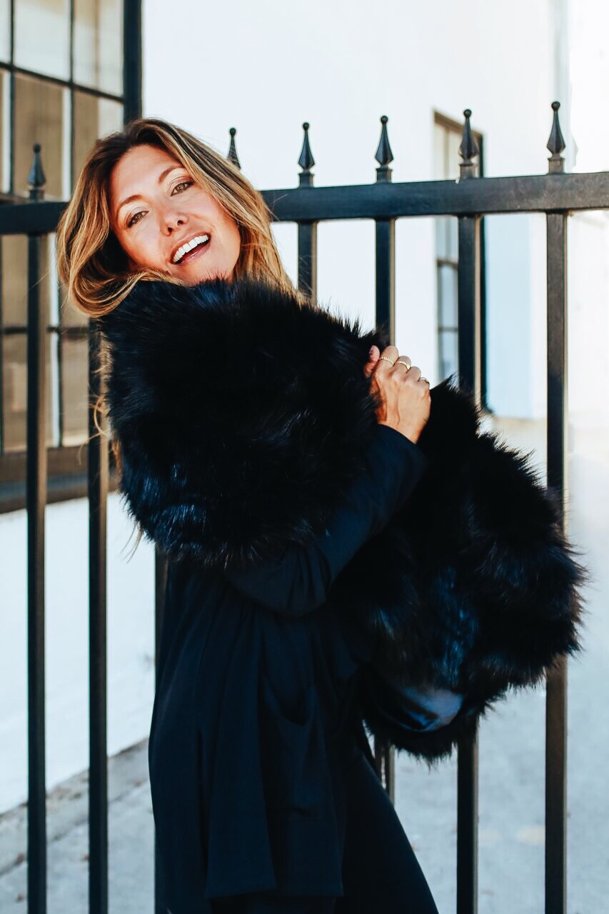 Melissa Meyers + The Glow Girl Life + Franne Golde + Luxury Gift Guide
