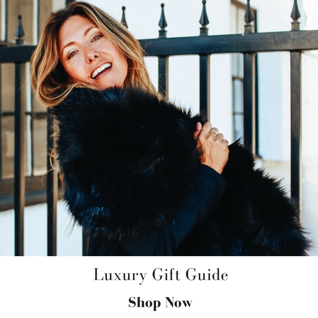 Melissa Meyers + The Glow Girl + Holiday Gift Guide