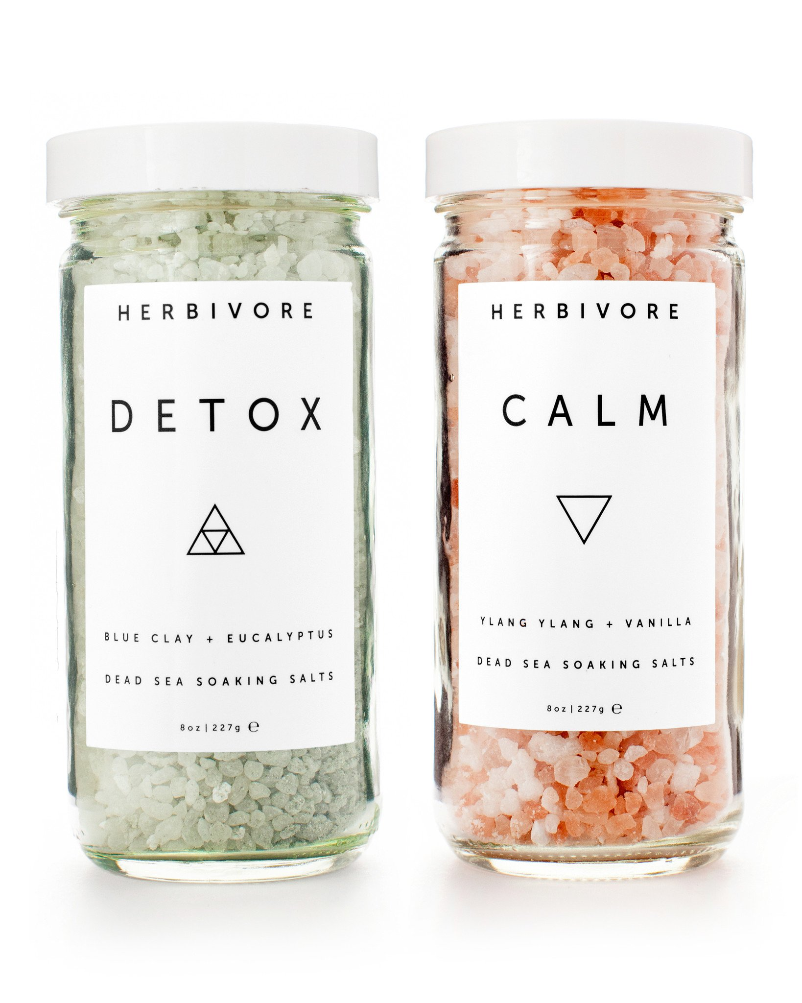 3. Herbivore Soaking Salts