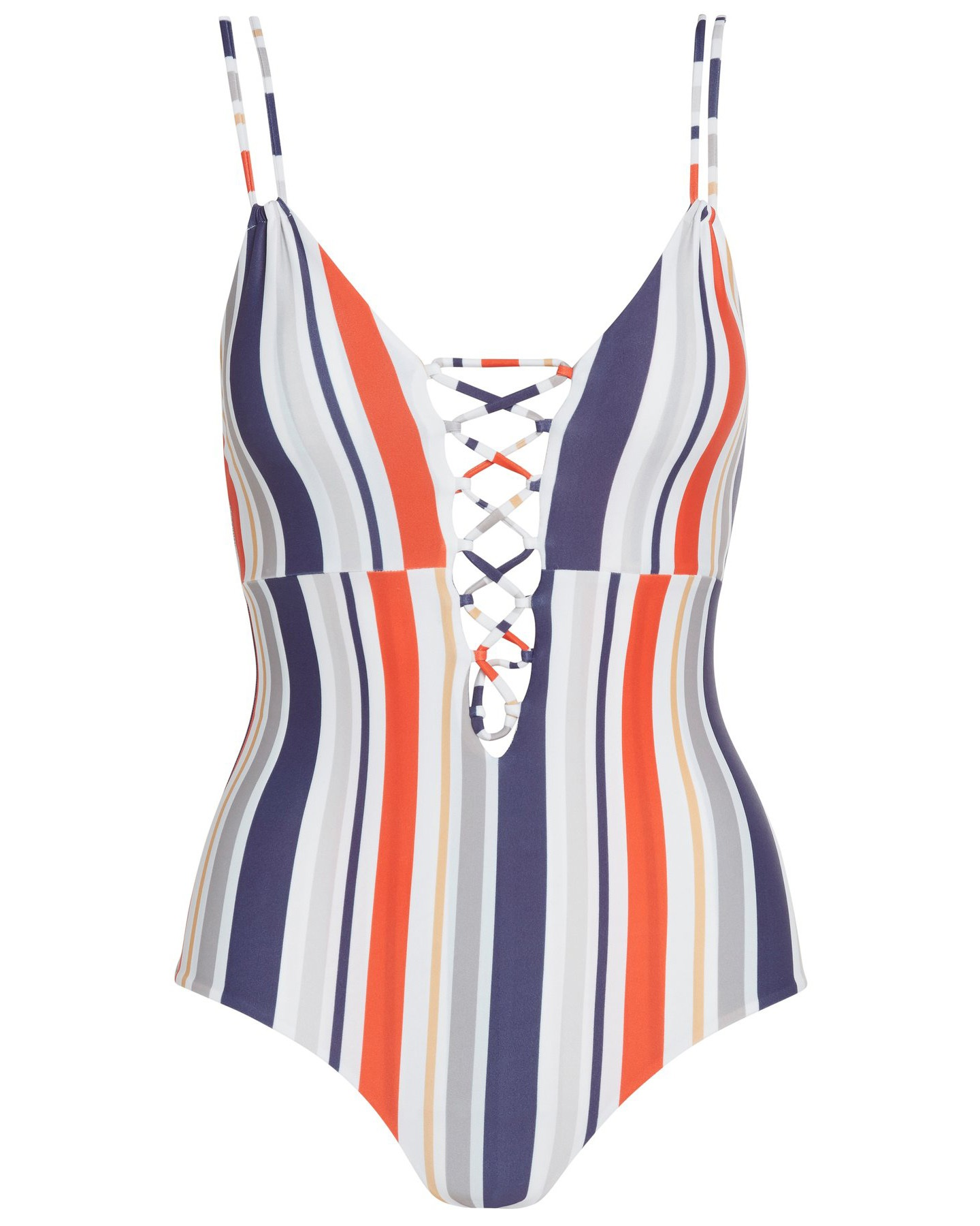 Cami and Jax Marla One Piece ($250)