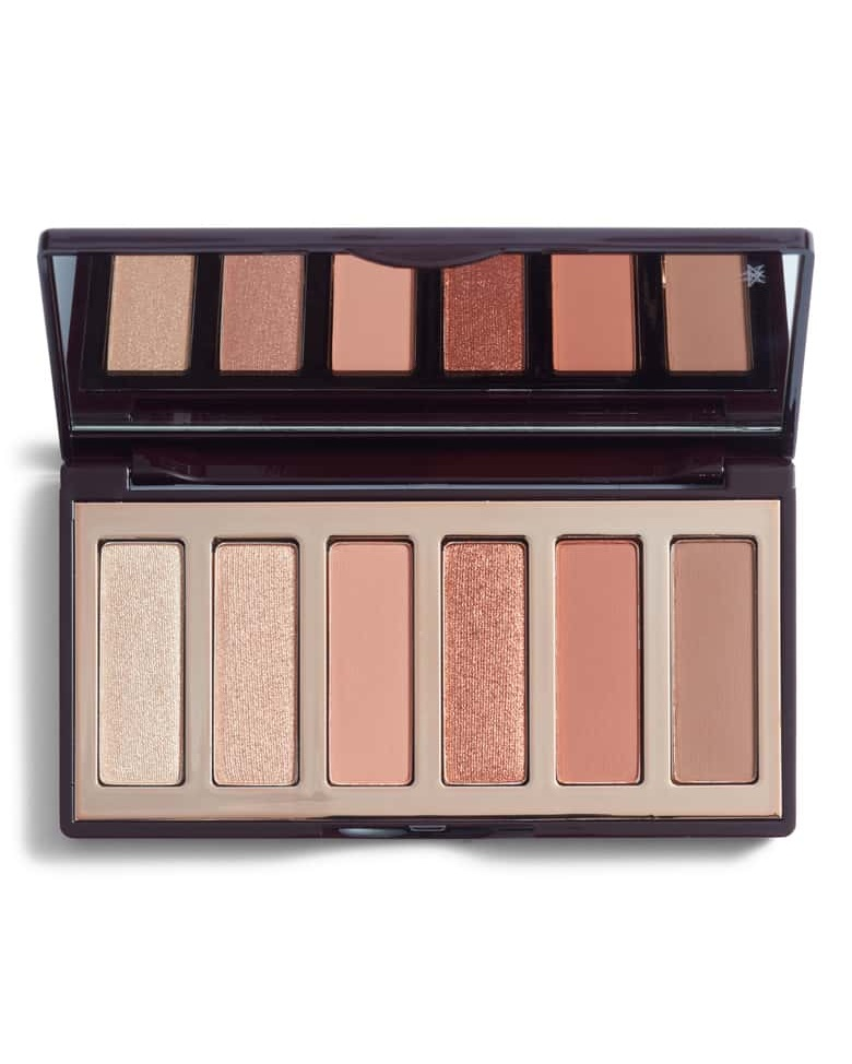 Charlotte Tilbury Mini Easy Smoky Eye Palette