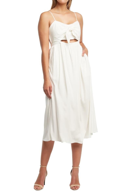 Bardot Ibiza Dress