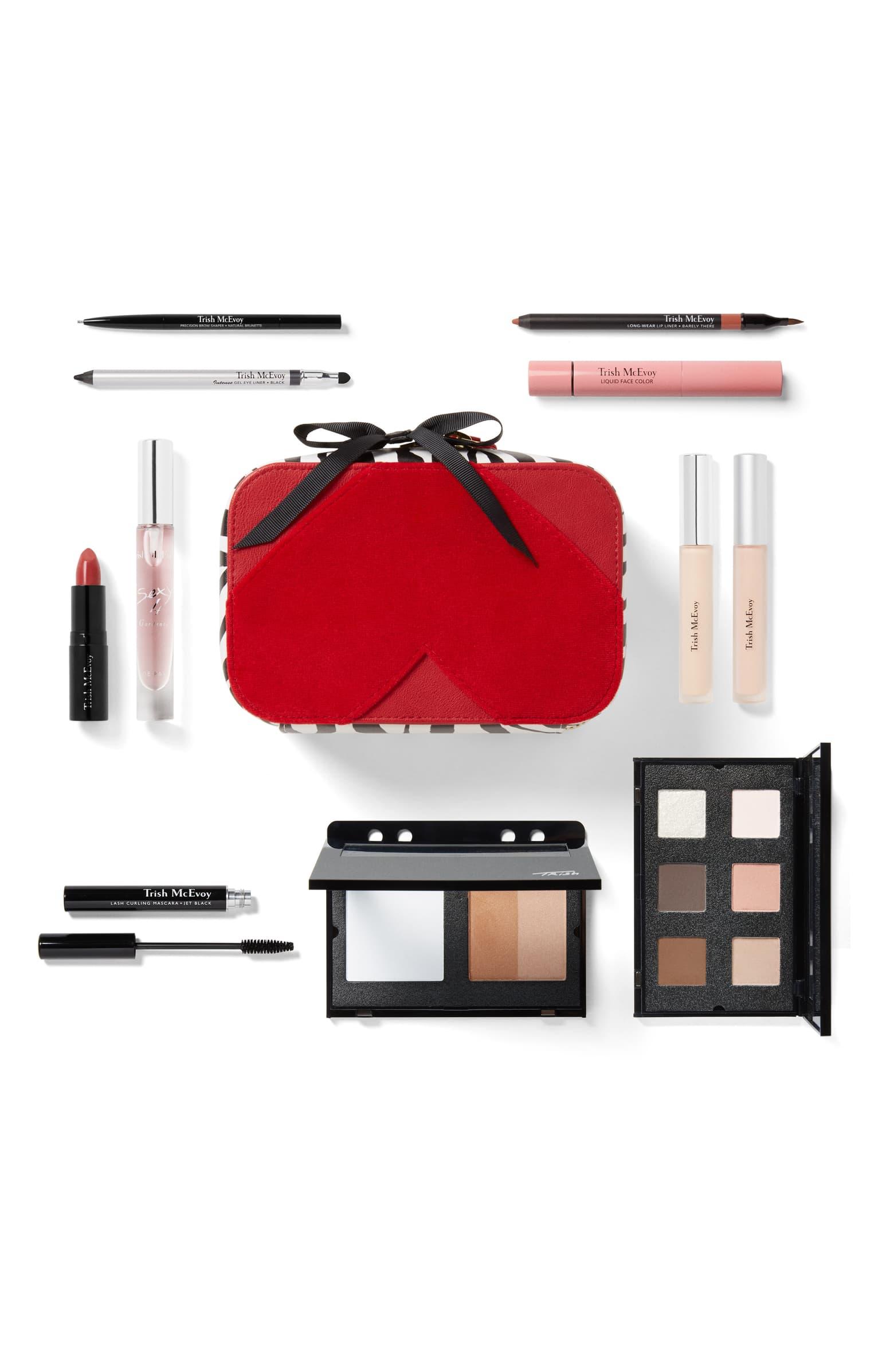 Trish McEvoy Power of Makeup® Planner Set ($575)  $250