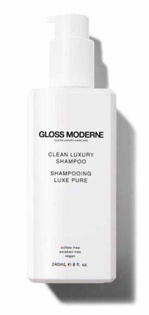 Gloss Moderne, Clean Luxury Shampoo.