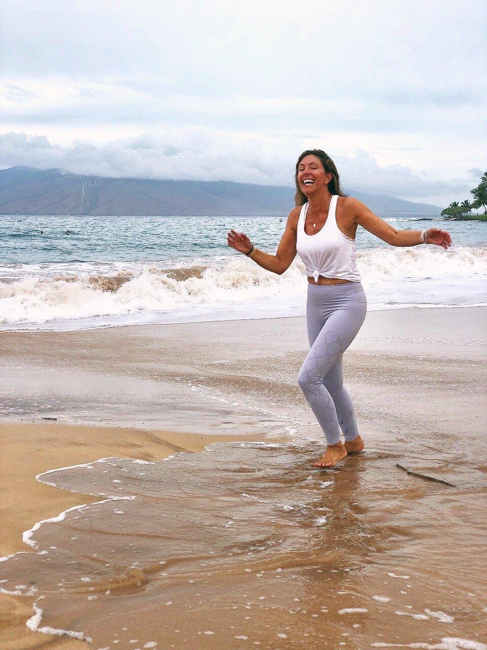 Melissa Hawaii 2
