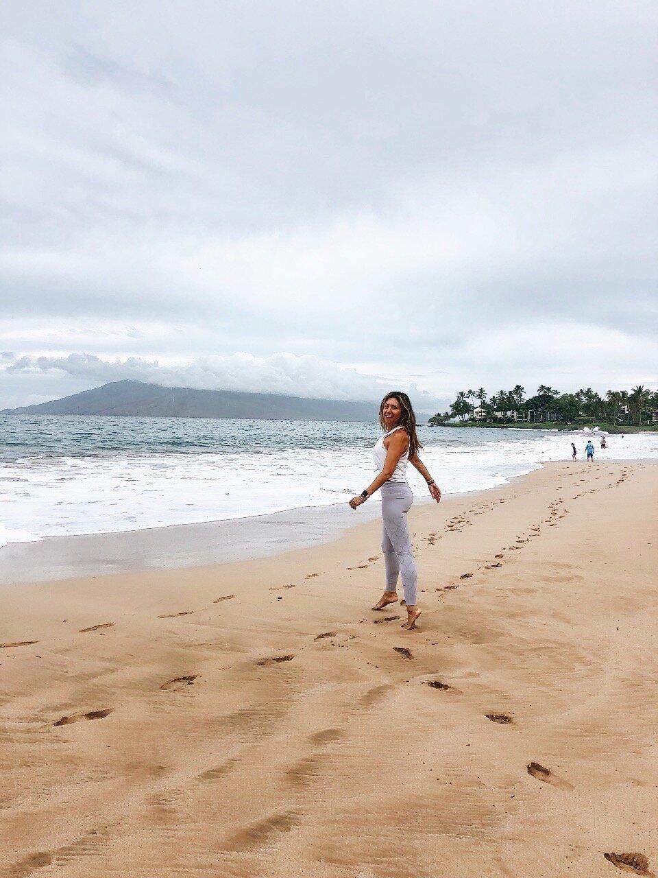 Melissa Hawaii 3
