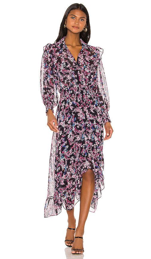 SHOP  MISA Los Angeles X REVOLE Katja Dress