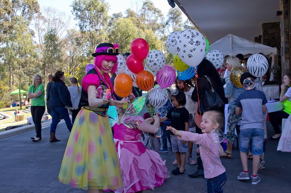 Steph Rosie the clown Bubbles.jpg
